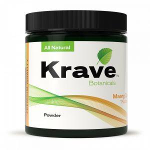 Krave Botanicals Maeng Da Kratom Powder 60g
