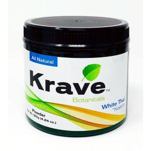 Krave Botanicals Maeng Da Kratom Powder 120g