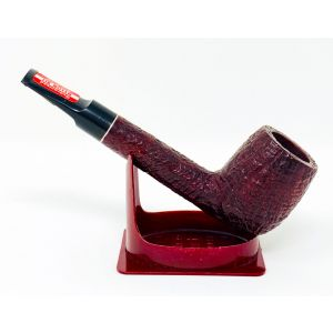 Medico Crest Ancient Bruyere Nylon Bit Proof Tobacco Pipe