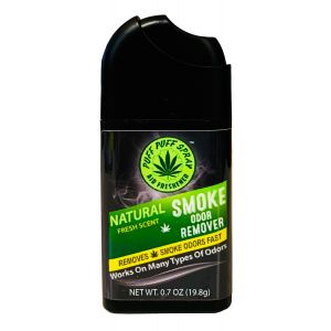 Natural Smoke Odor Remover Fresh Scent 0.7 Oz