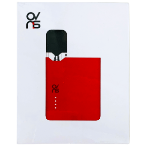 OVNS JC01 Refillable Pod System Starter 400mAh Kit