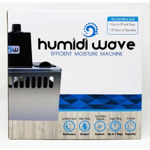 Humidi Wave Efficient Moisture Machine CH-50