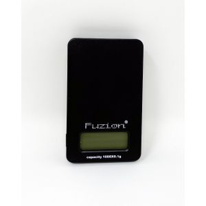Fuzion RT 1000 Weighing modes Mini Scale