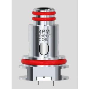 SMOK RPM Triple 0.6 Coil Single