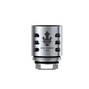 SMOK V12 Prince X6 Accessors Coil Box
