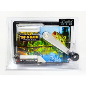 Top O Matic Cigarette Rolling Machine King Size