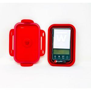 Truweigh Crimson CR 200 OI BK Scale