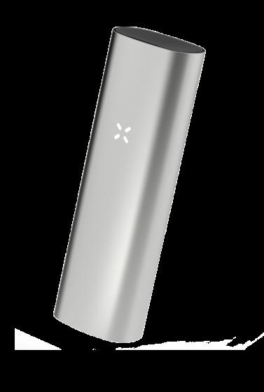 PAX 3 Smart Basic Kit Vaporizer Silver Matte