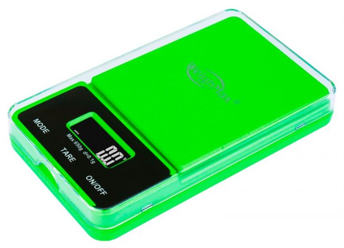 Ninja NJ-650-Green WeighMax Scale