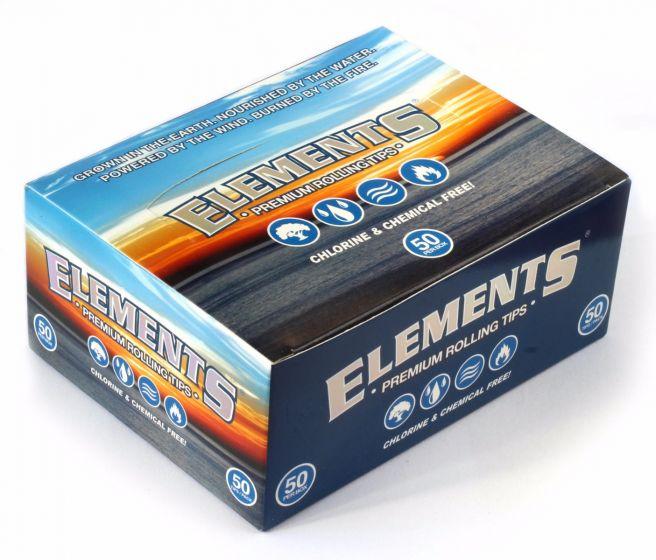 Elements Premium Rolling Tips