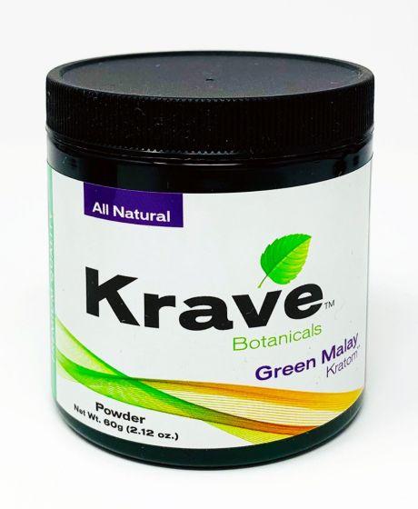 All Natural Green Maly 60g Powder