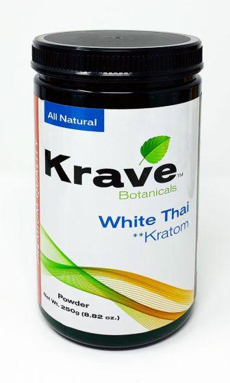 Kratom Powder 250g Bottle