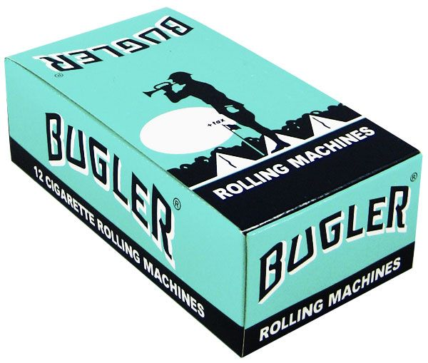 Bugler Rolling Machine