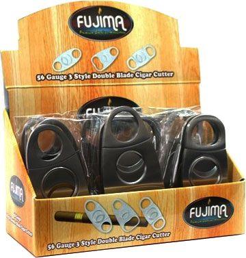 Fujima Cigar Cutter