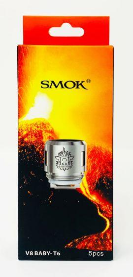 Smok V8 Baby T6 Coil
